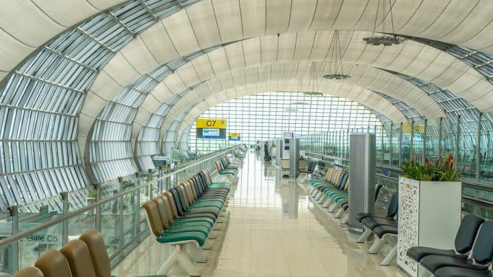 Des formations en sûreté aéroportuaire indispensables