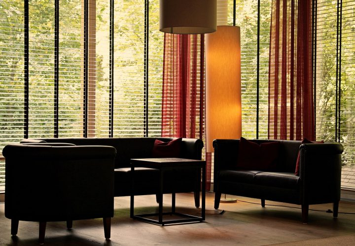Le mobilier lounge de bureau