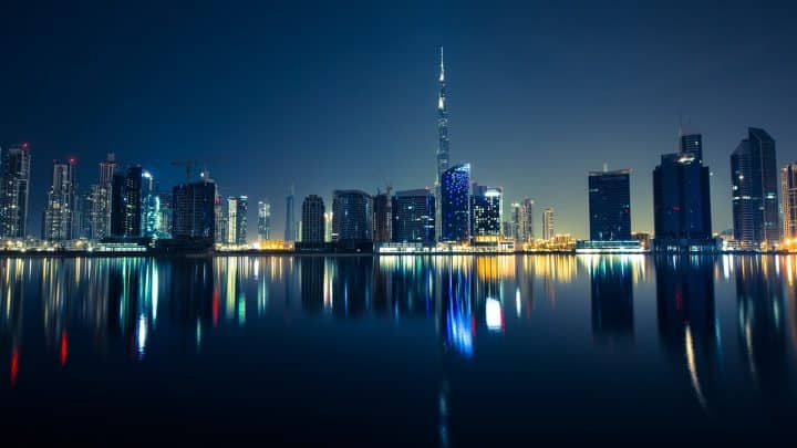 Optimisation fiscale : pourquoi créer son entreprise à dubaï ?