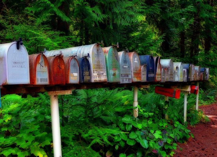 Comment distribuer des prospectus dans les boîtes aux lettres?