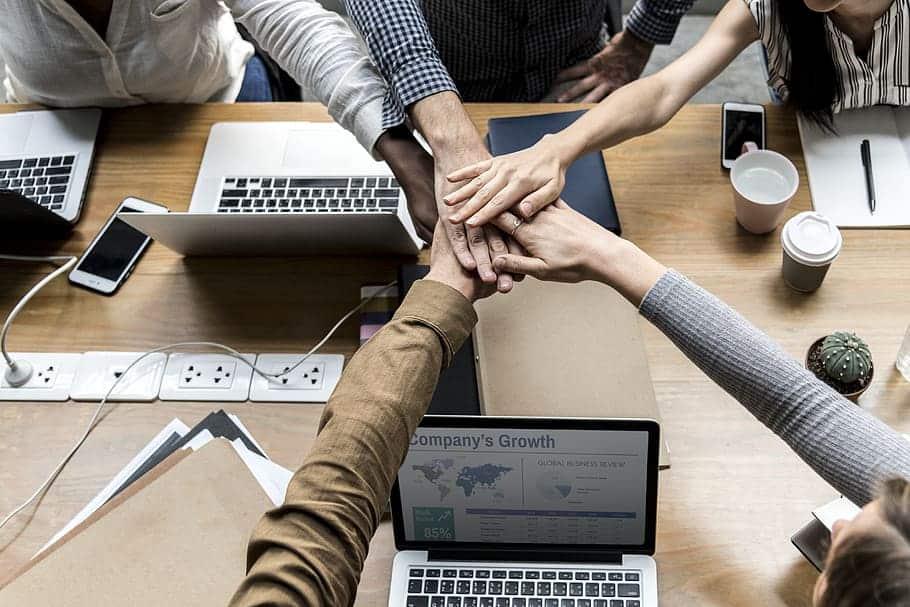 Conseils pour réussir l'organisation d'un team building en entreprise