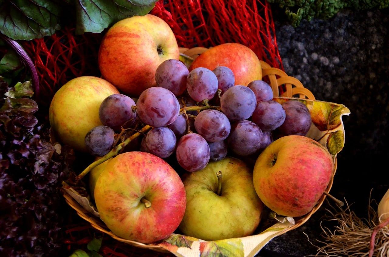 Se faire livrer des paniers fruits en entreprise