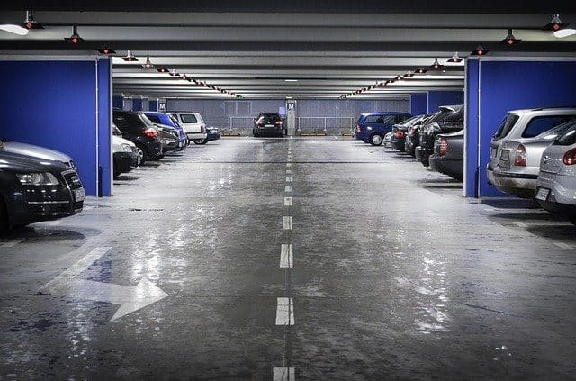 Les différents parking modulables