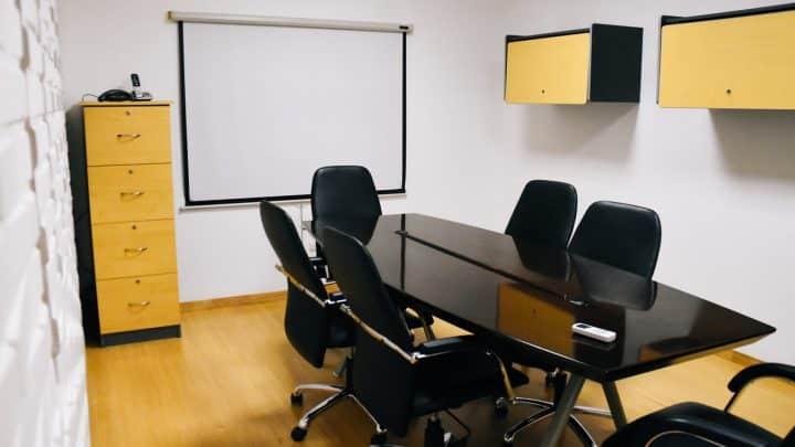 Le coworking facilite la vie de bien des professionnels