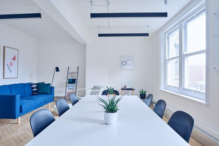 Comment aménager une salle de réunion?