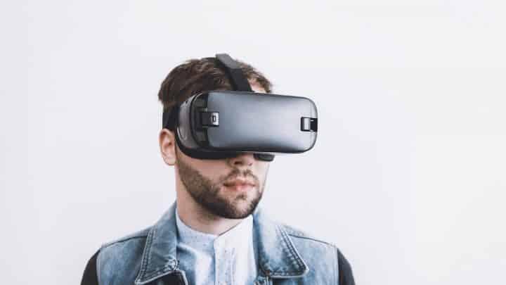 Casque de réalité virtuelle : la solution facile pour les entrepreneurs !