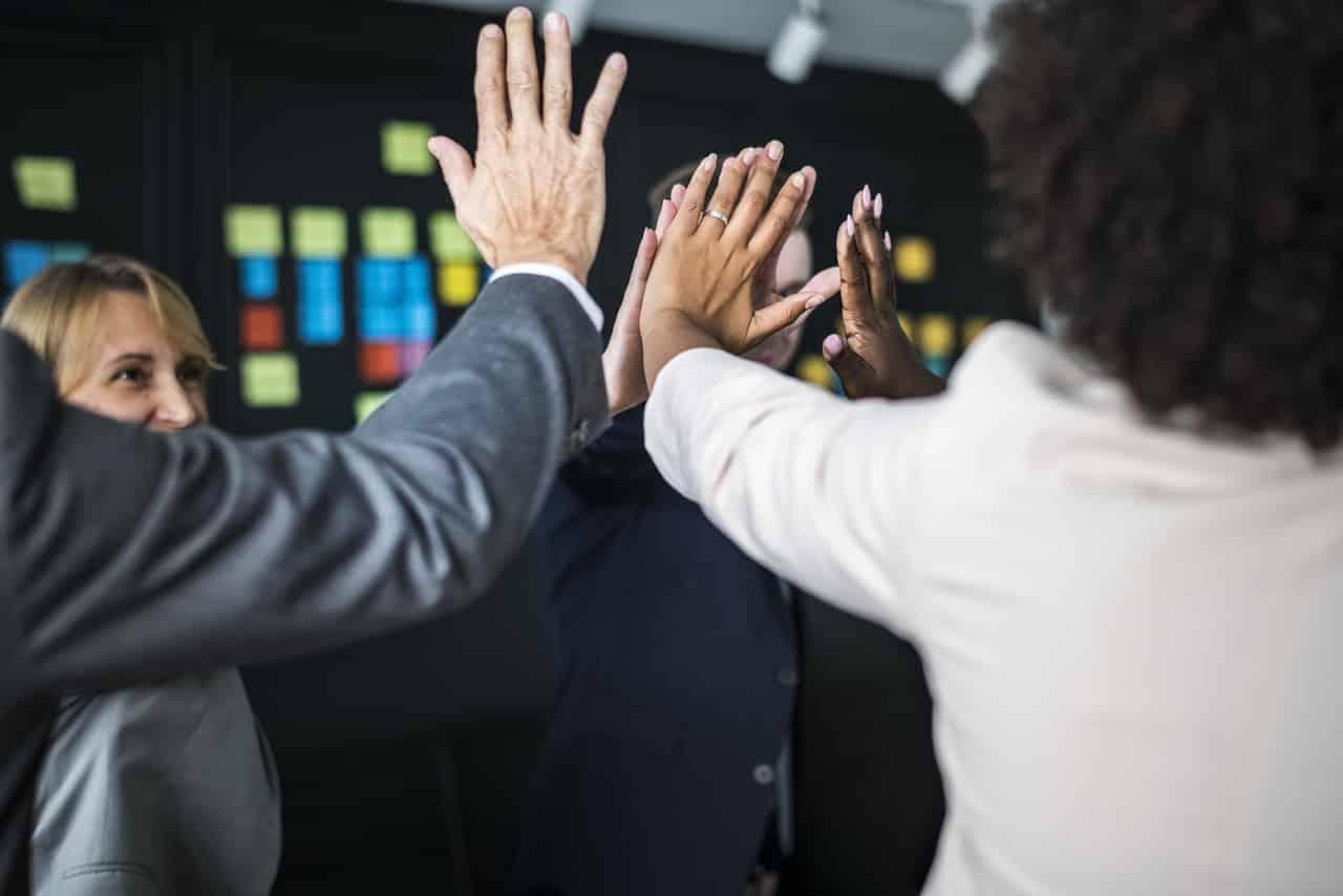 Team building : quel rôle dans la sérénité face au covid19?
