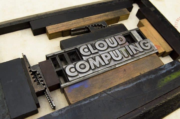 Former son personnel au cloud computing : un investissement rentable