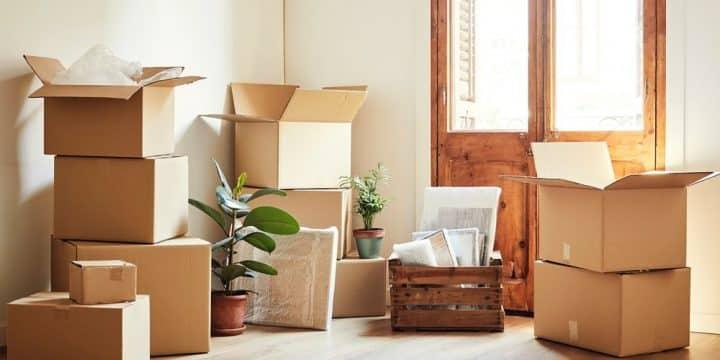 Déménagement national: comment choisir une agence de déménagement?