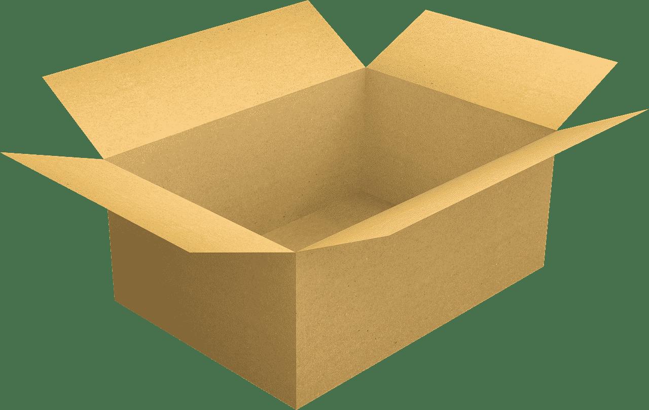 Comment bien choisir sa caisse en carton pour ses besoins en logistique ?