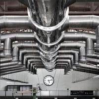 Équipement industriel : Pourquoi vérifier régulièrement l'état de la pompe à vide ?