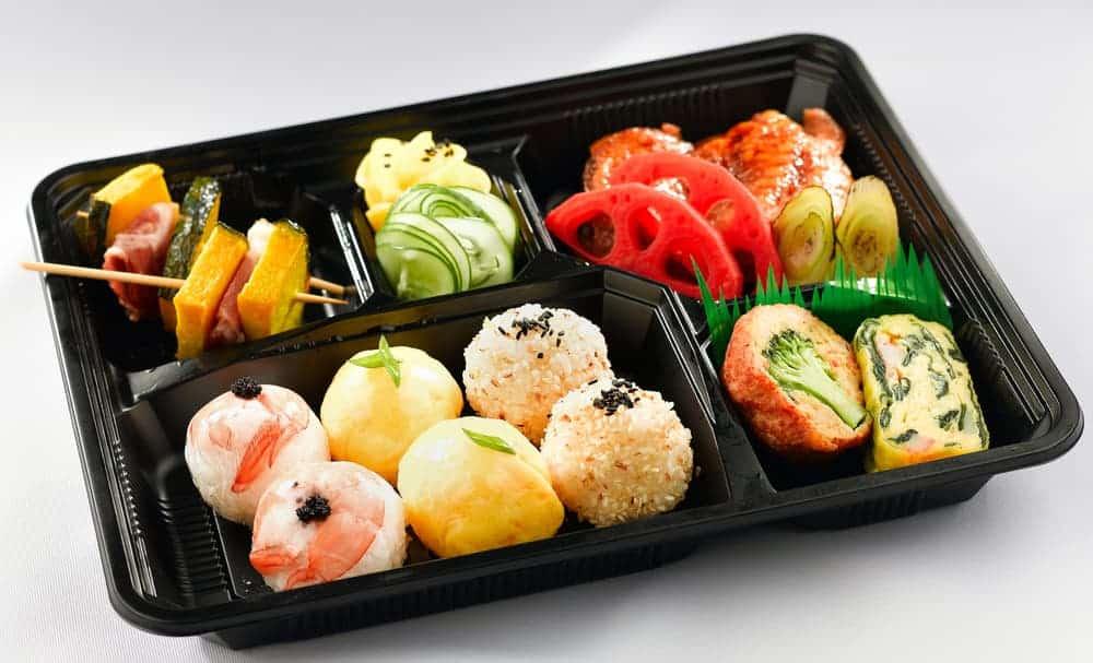 Entreprises: pensez au plateau repas pour vos déjeuners d'affaires