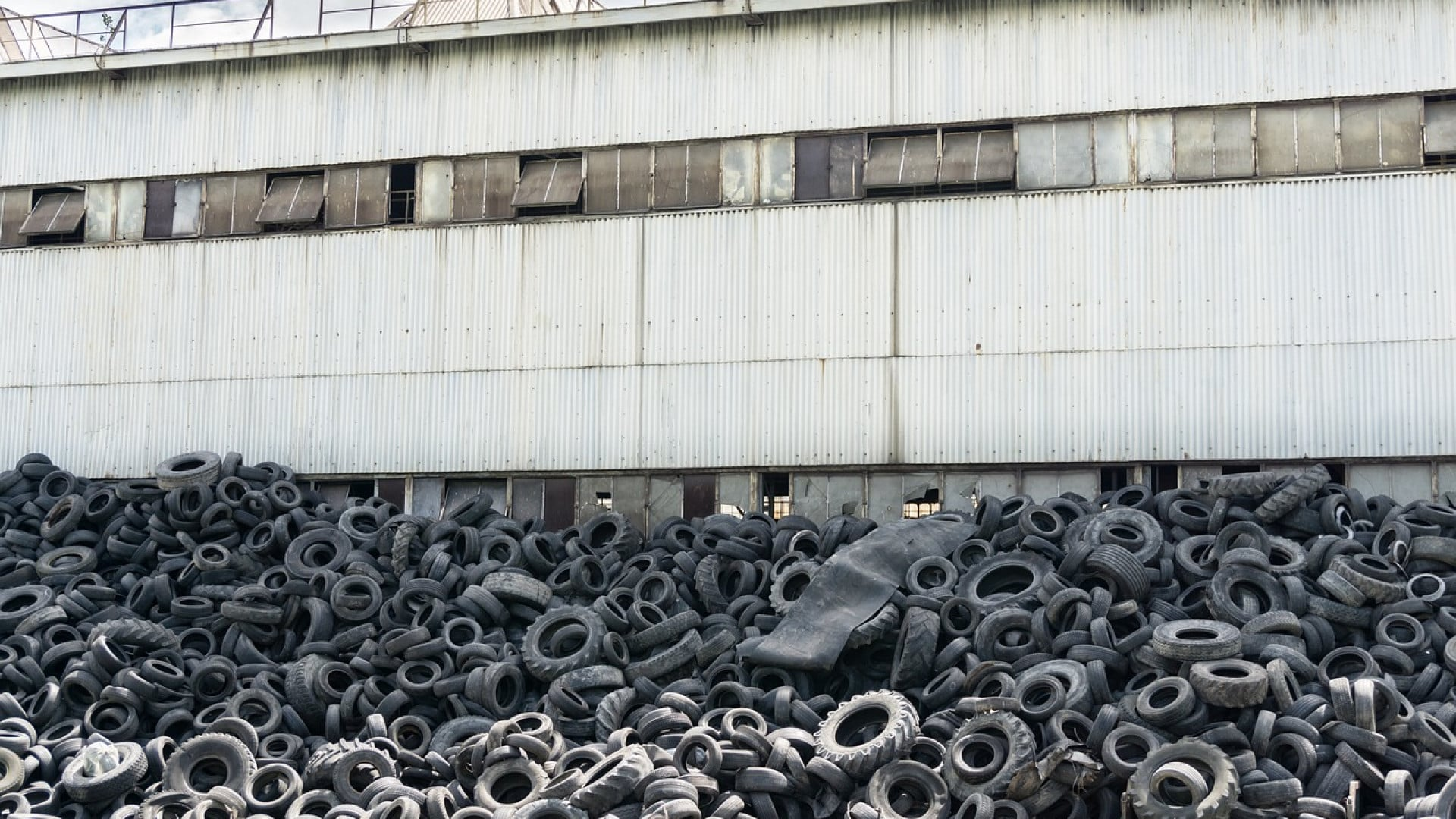 Bennes et containers : indispensables pour évacuer les déchets