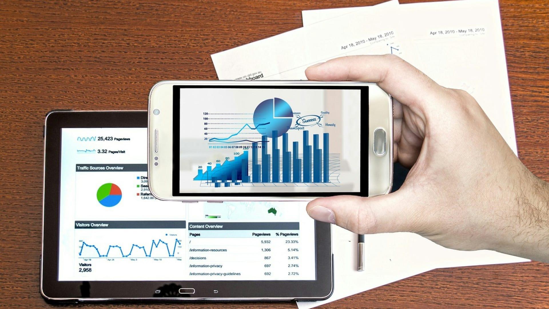 Le marketing digital pour booster votre entreprise