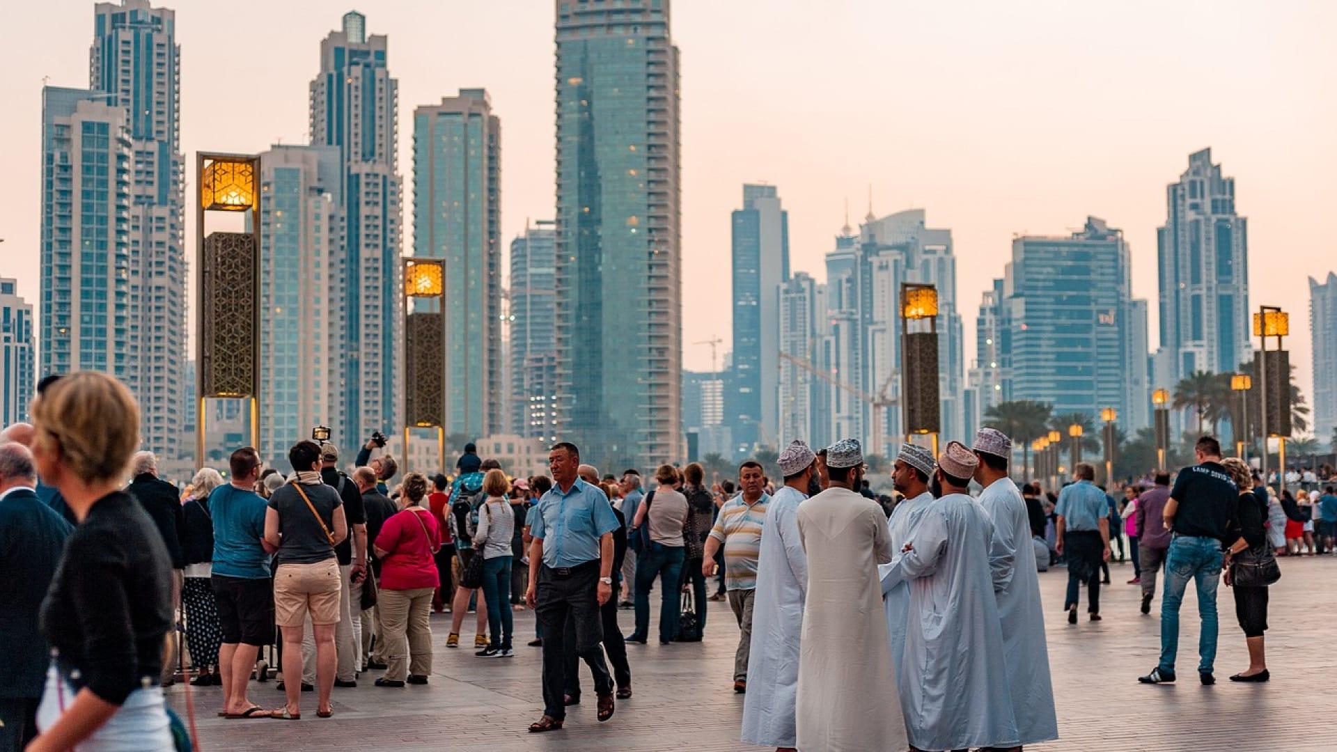 Comment créer rapidement son activité à Dubaï ?