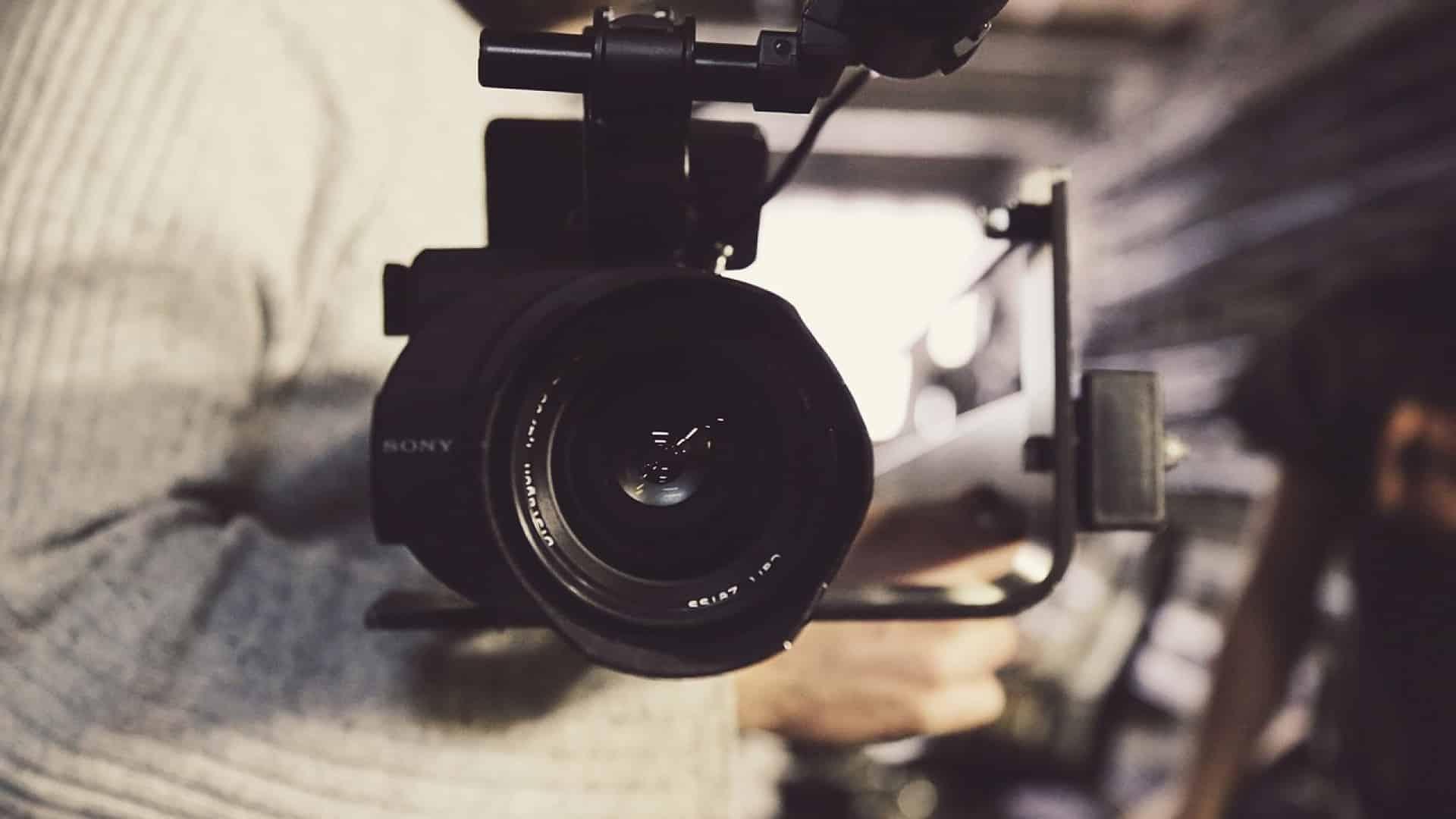 Et si vous réalisiez un clip vidéo pour votre entreprise ?