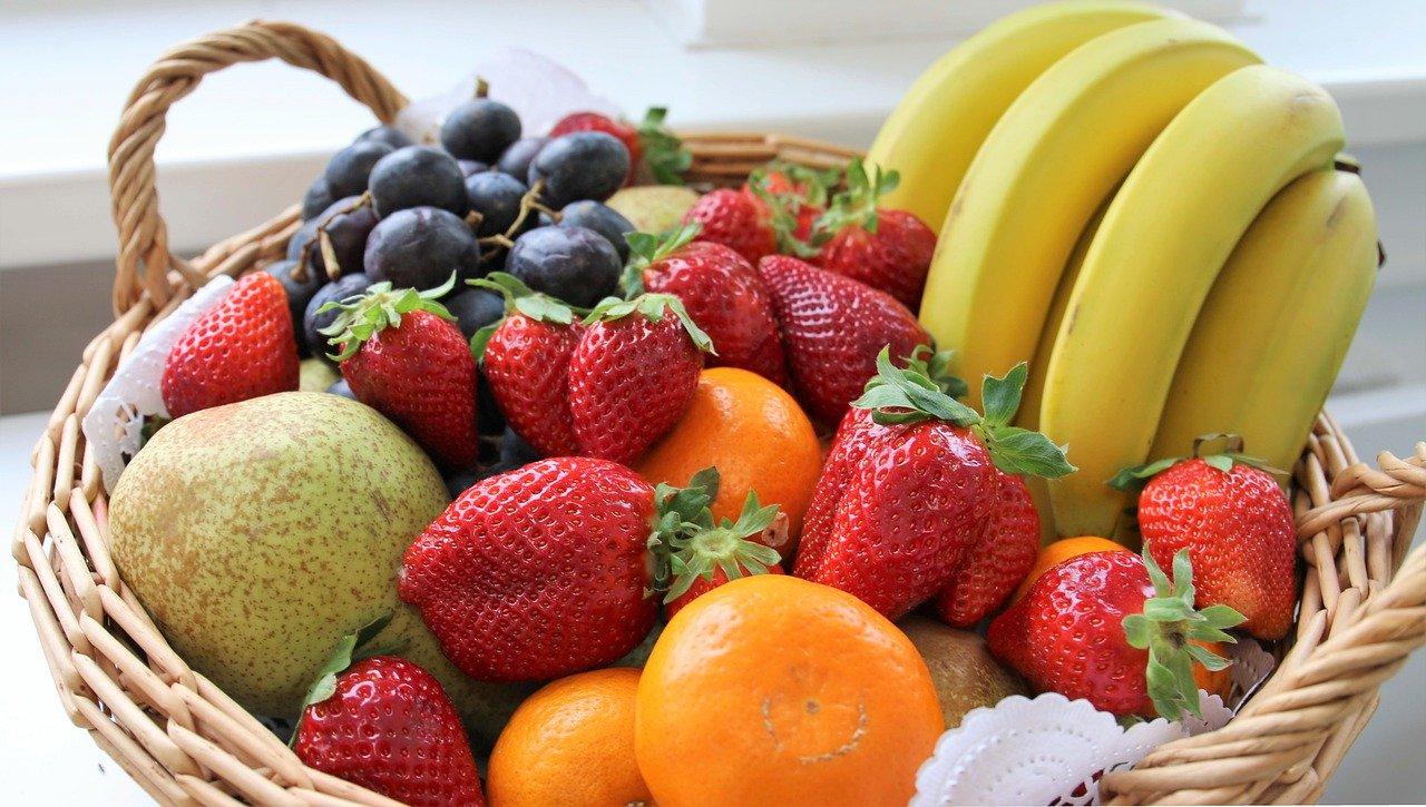 La livraison de paniers de fruits en entreprise