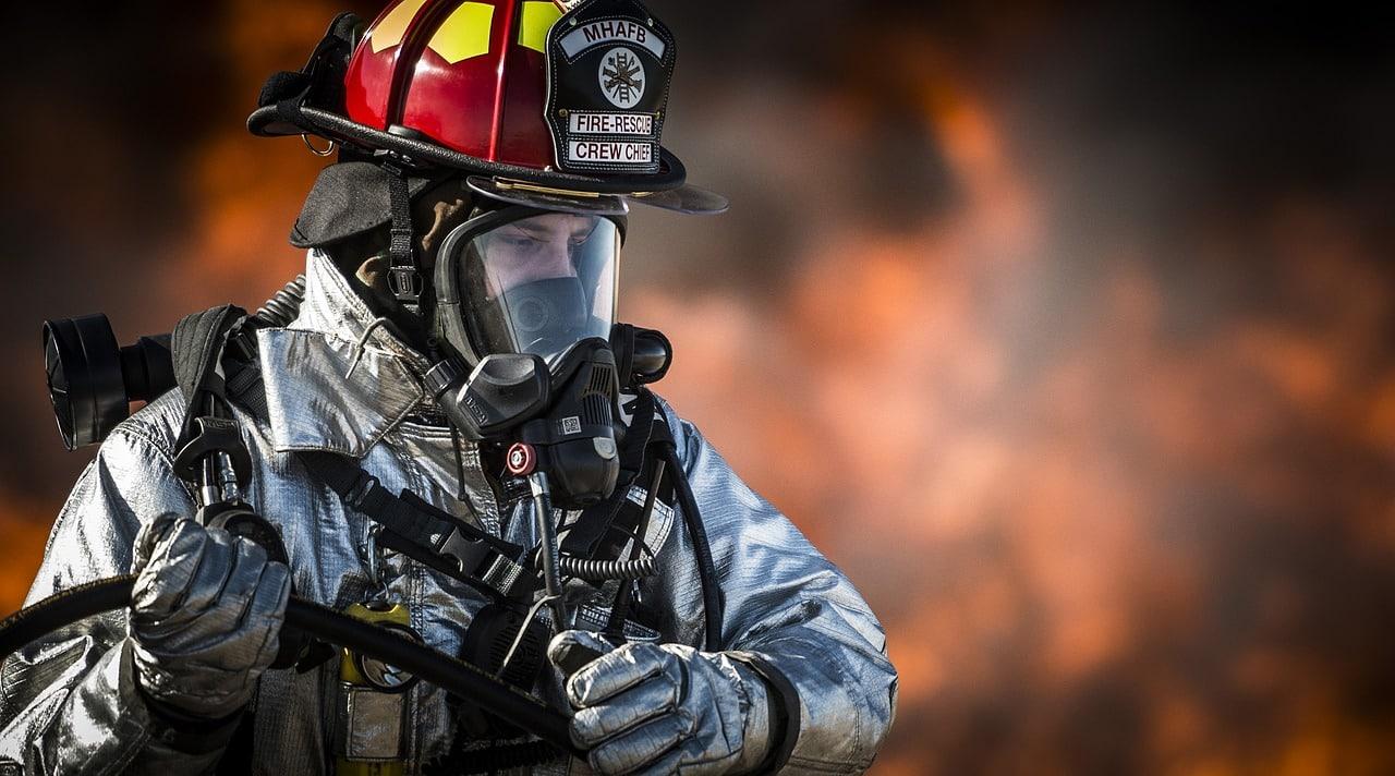 La bâche pompier: quelle utilité?