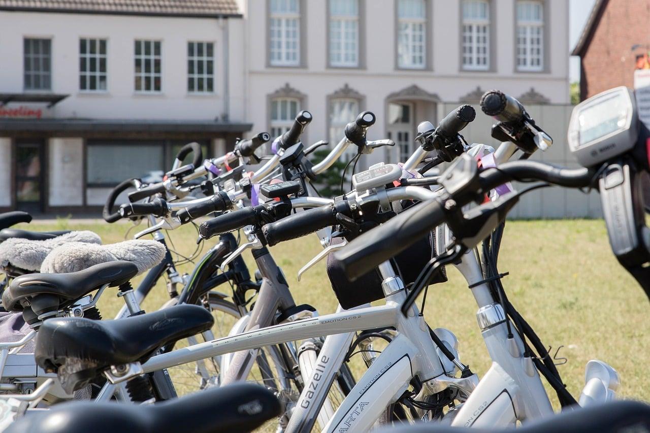 La location de vélo électrique pour les entreprises: quels intérêts?