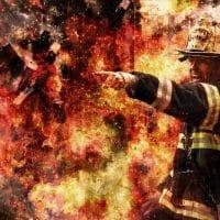 Quelle est la norme incendie sur le matériel dans les lieux publics ?