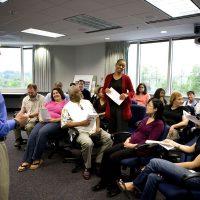 Savoir parler en public : un outil indispensable en entreprise