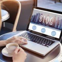 Site web : quelle est l'importance de la partie blog ?