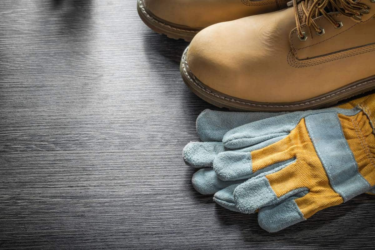Chaussures de sécurité : comment allier protection et confort ?