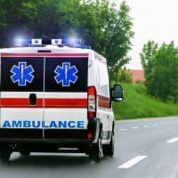Quelle est la différence entre une ambulance, VSL et un taxi conventionné
