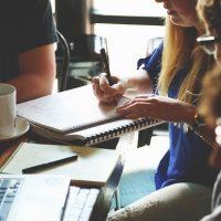 L'accompagnement au changement et le diagnostic interne d'entreprise