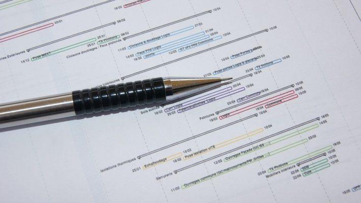 La solution suivi de chantier de Visual Planning