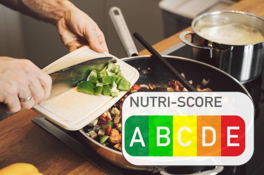 Le nutriscore sur les produits alimentaires: comment est-il fait?