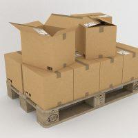 Les avantages de passer par une société d'emballage et d'expédition