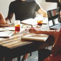 Le management de transition dans le cadre d'une réorganisation d'entreprise