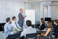 6 conseils pour animer un briefing