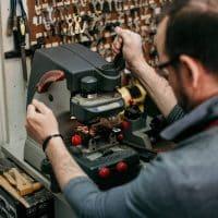 Cinq secteurs qui utilisent la fabrication additive