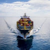 Comment se déroule une réparation de navire en eaux ?