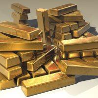 Travailler sur le marché de l'or: opportunités ?
