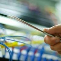 Déploiement de cable fibre optique : les 4 étapes