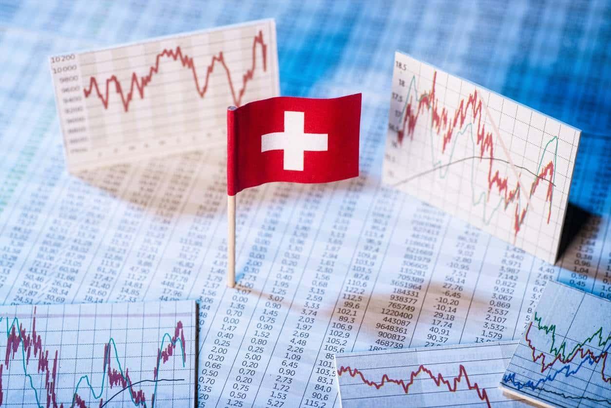 représentant fiscal administration suisse